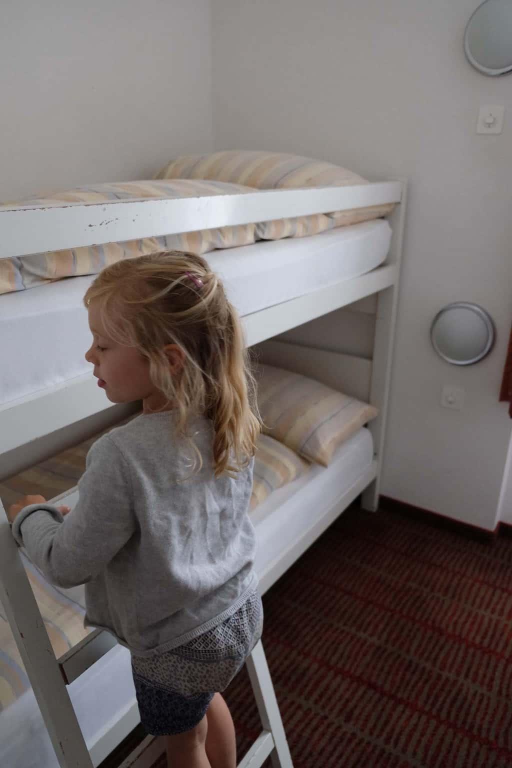 kindvriendelijk hotel Engelberg