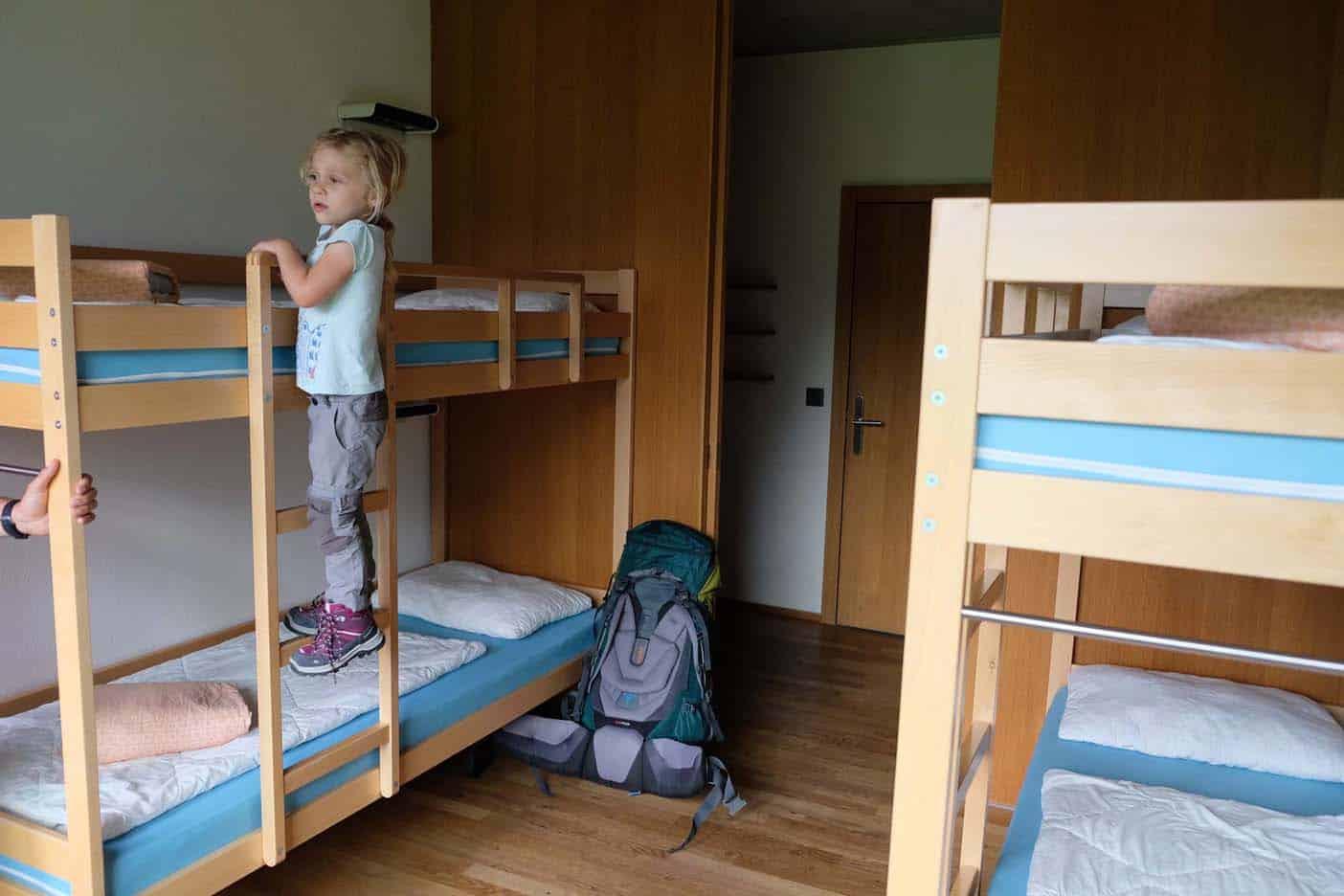 interlaken met kinderen hotel