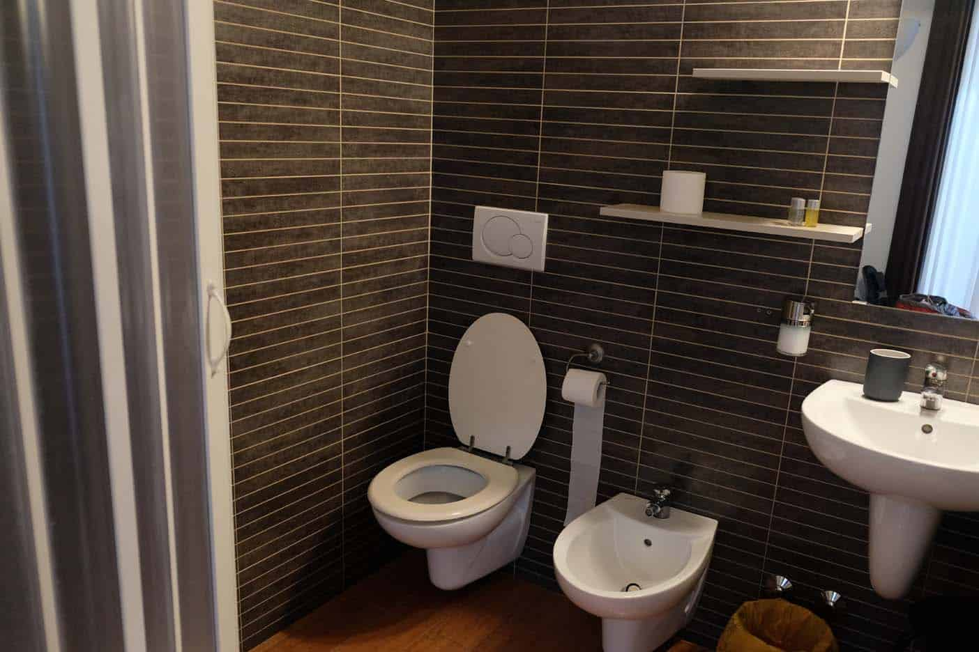 rome kindvriendelijk hotel