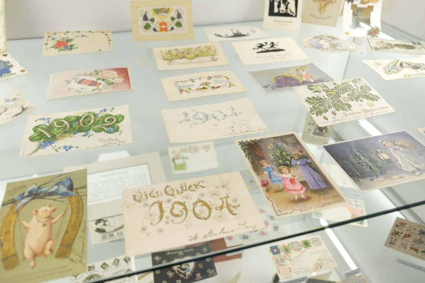 Postmuseum-Vaduz