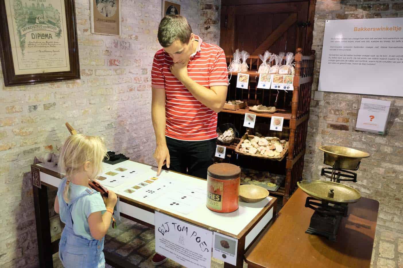 veurne bakkerijmuseum