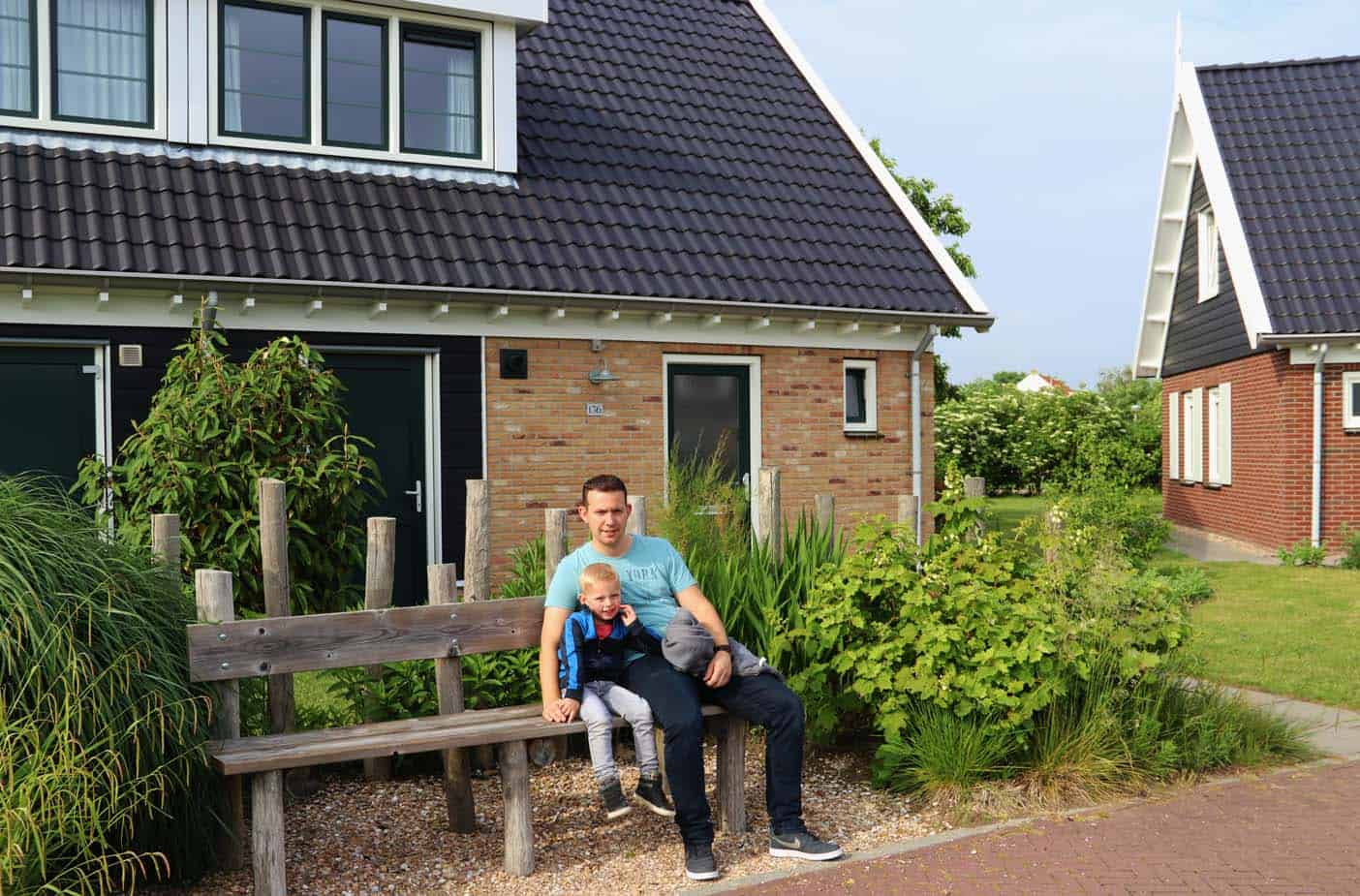 park Landal Resort Haamstede