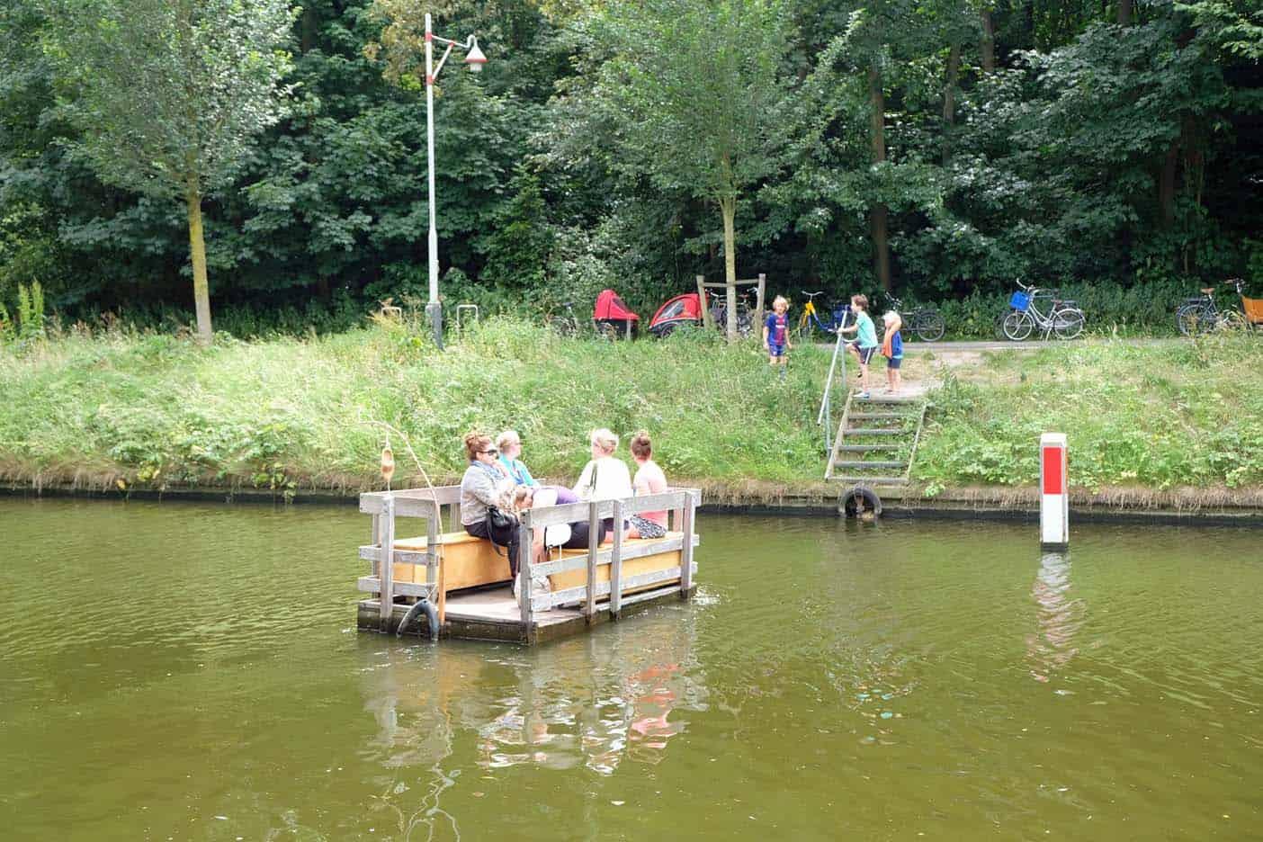 den haag pondje theesalon westerbroekpark