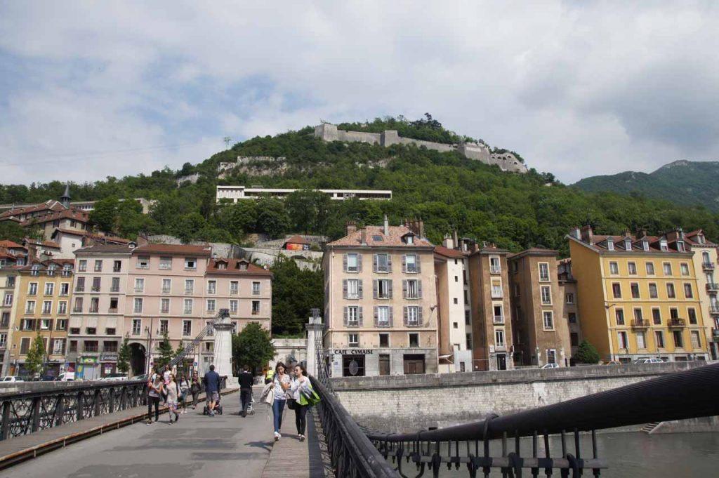 Grenoble bezienswaardigheden