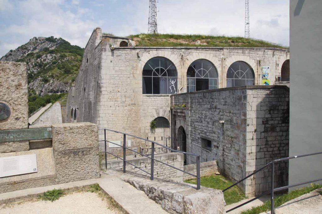 Fort de Bastille