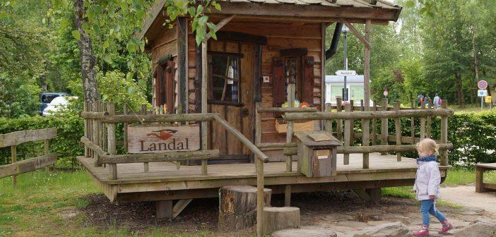 landalpark duitsland