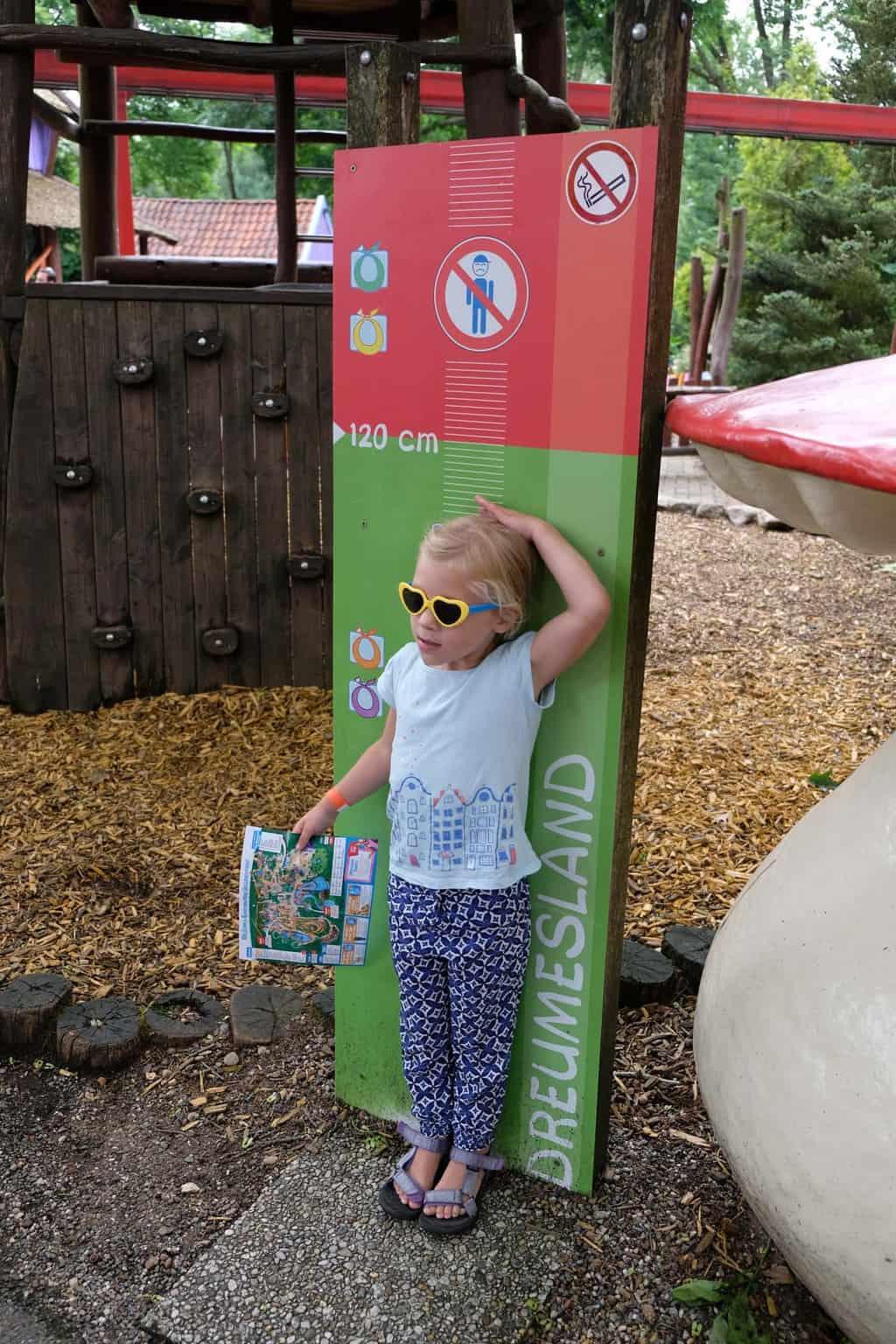 Pretpark Hellendoorn