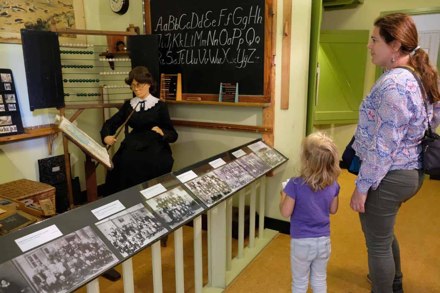 scheveningen met kids museum