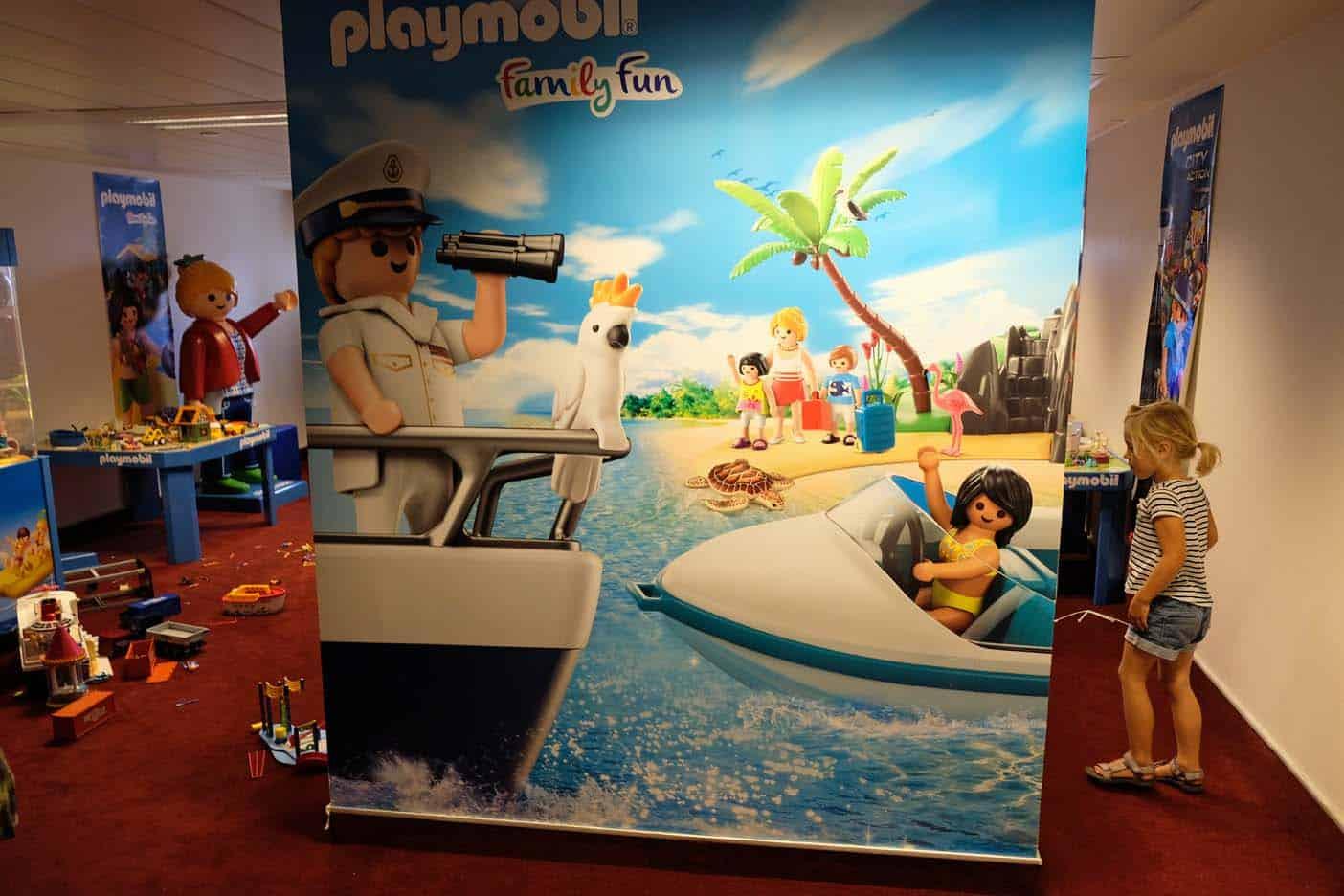 ss rotterdam playmobil