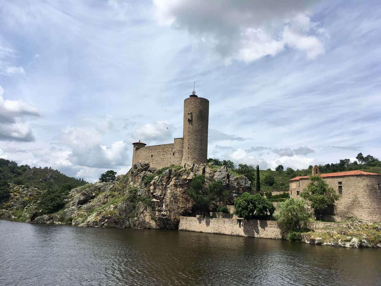 St-Victor-sur-Loire