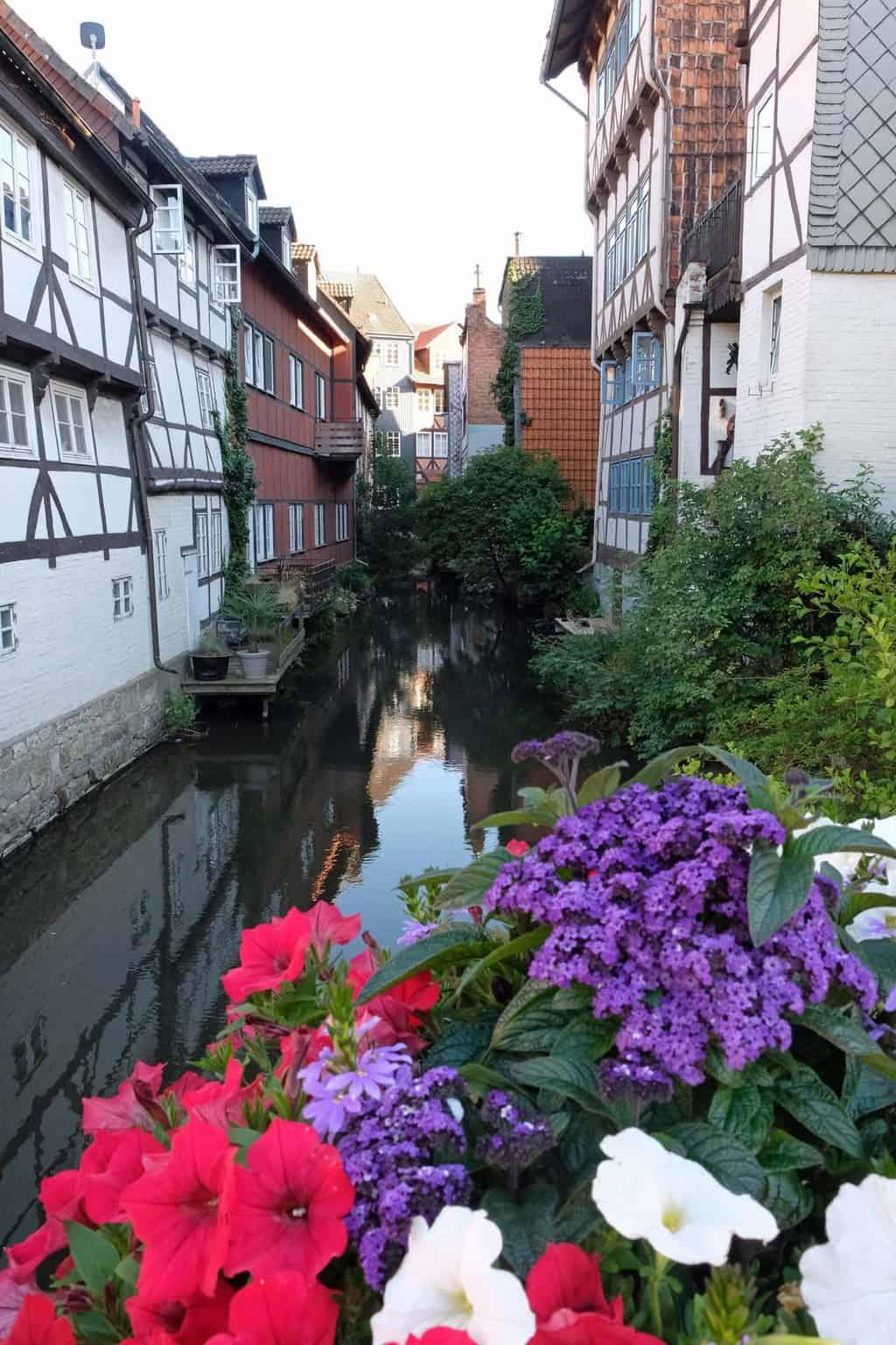 Wolfenbüttel bezienswaardigheden