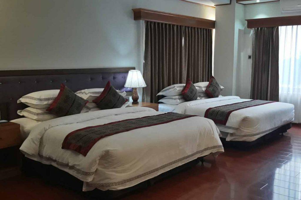 kindvriendelijk hotel myanmar