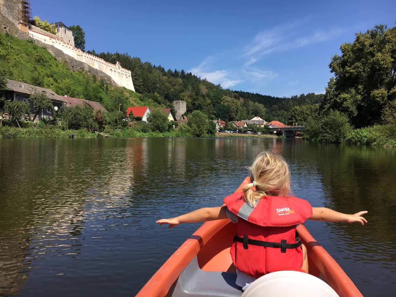 midden bohemen tsjechie