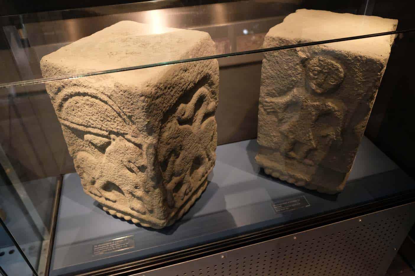 Graabrodrekloster Museum