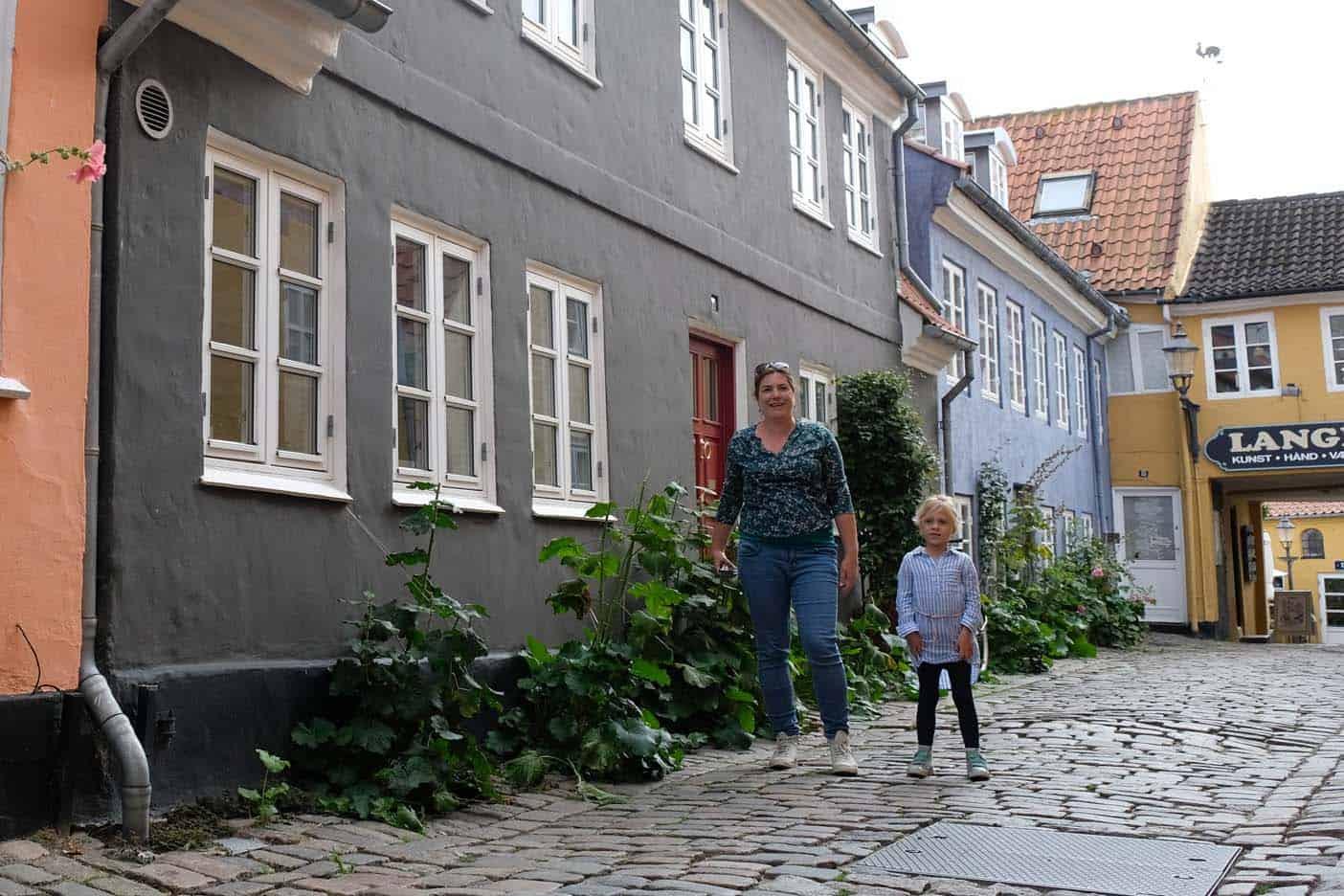 Bezienswaardigheden Aalborg