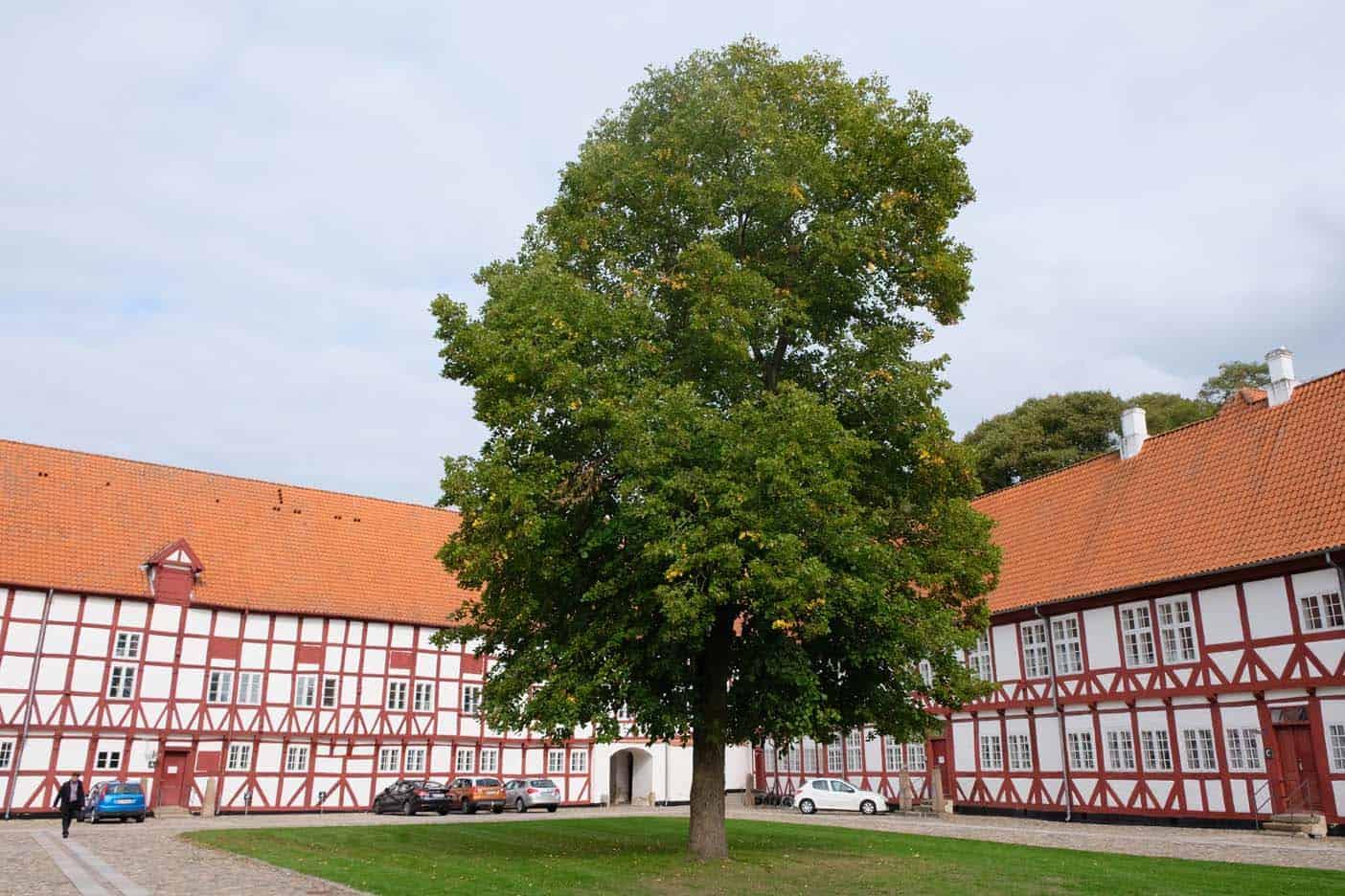 Klooster Aalborg