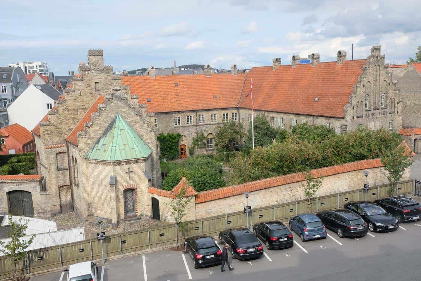 aalborg klooster