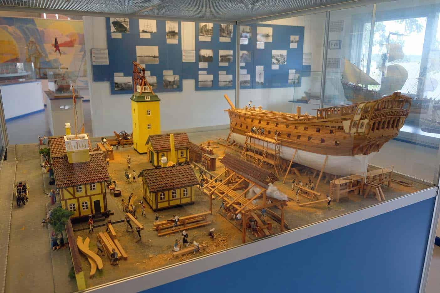 Maritiem museum Aalborg