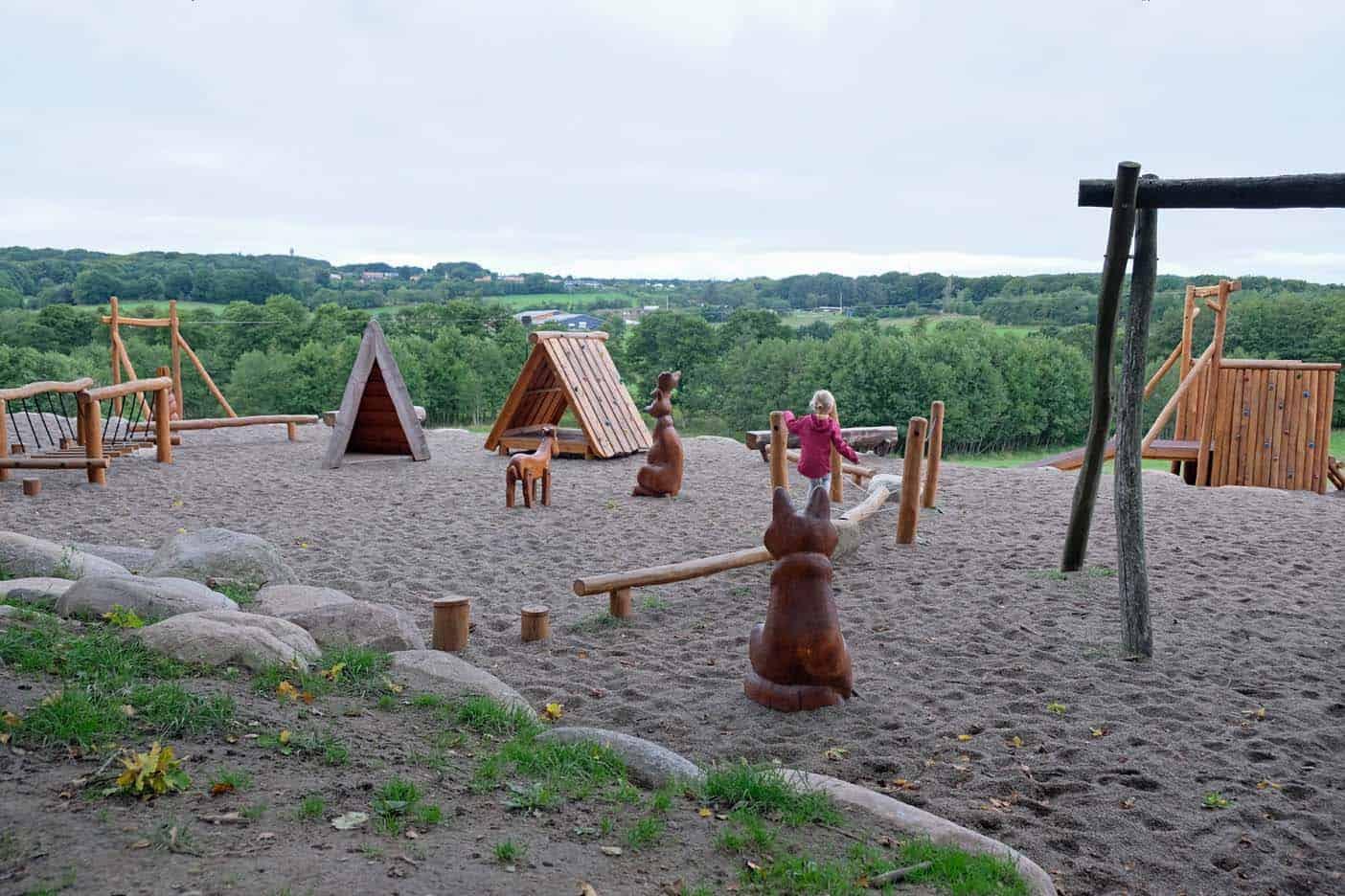 bangsbo speeltuin