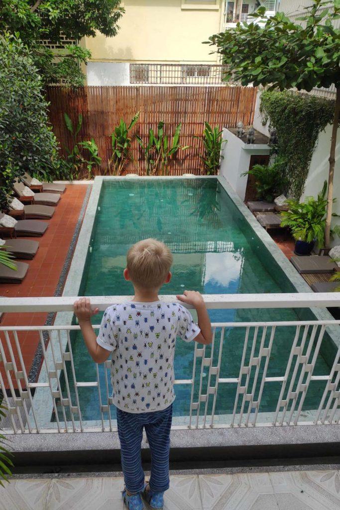 kindvriendelijk hotel phnom phen