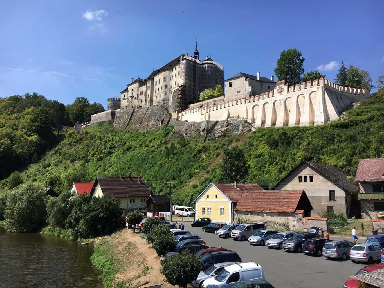 Kano varenČeský Šternberk