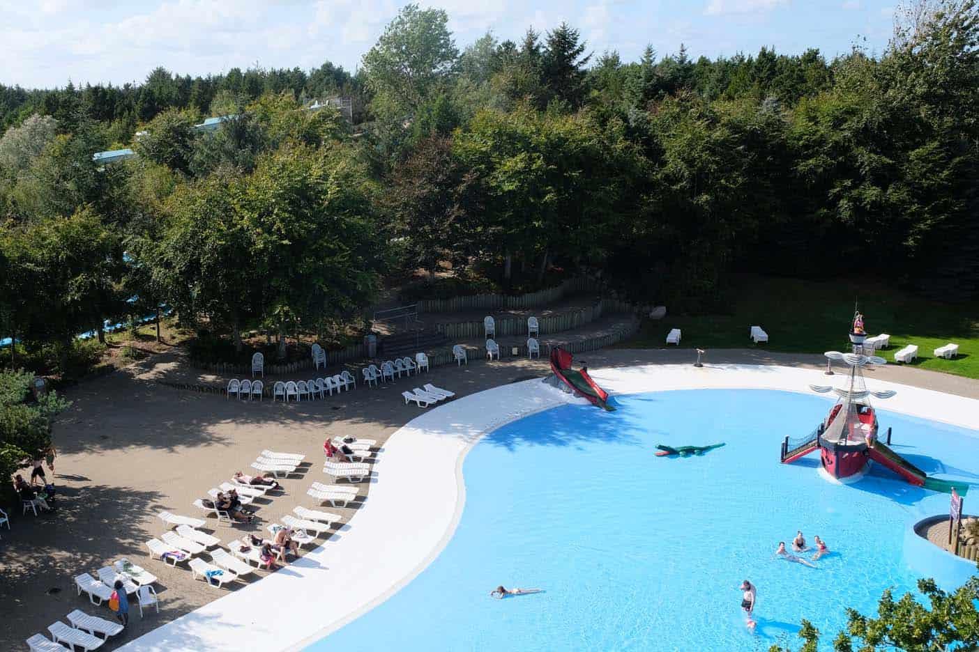 Farup sommerland waterpark denemarken