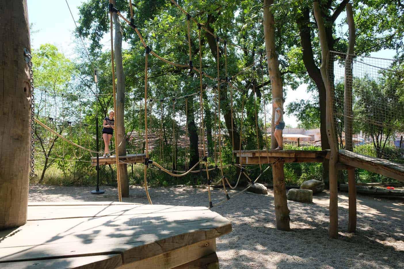 park mirakulum tsjechie