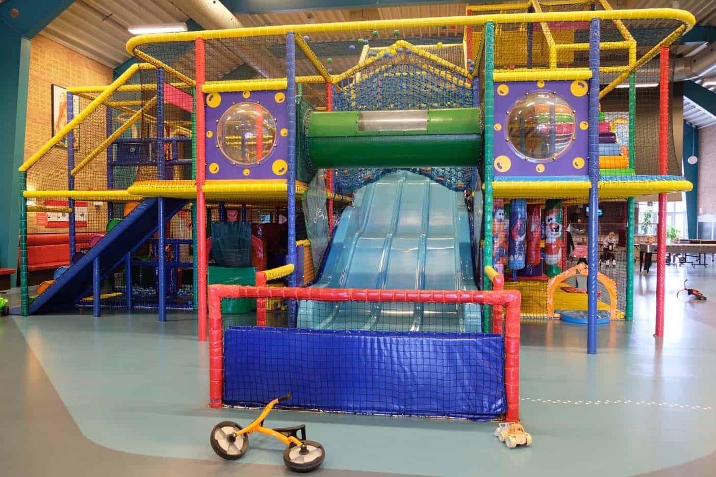 skallerup seaside resort indoor speeltuin