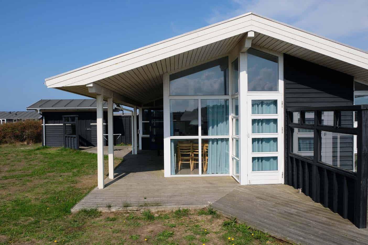 Skallerup seaside resort vakantiewoning