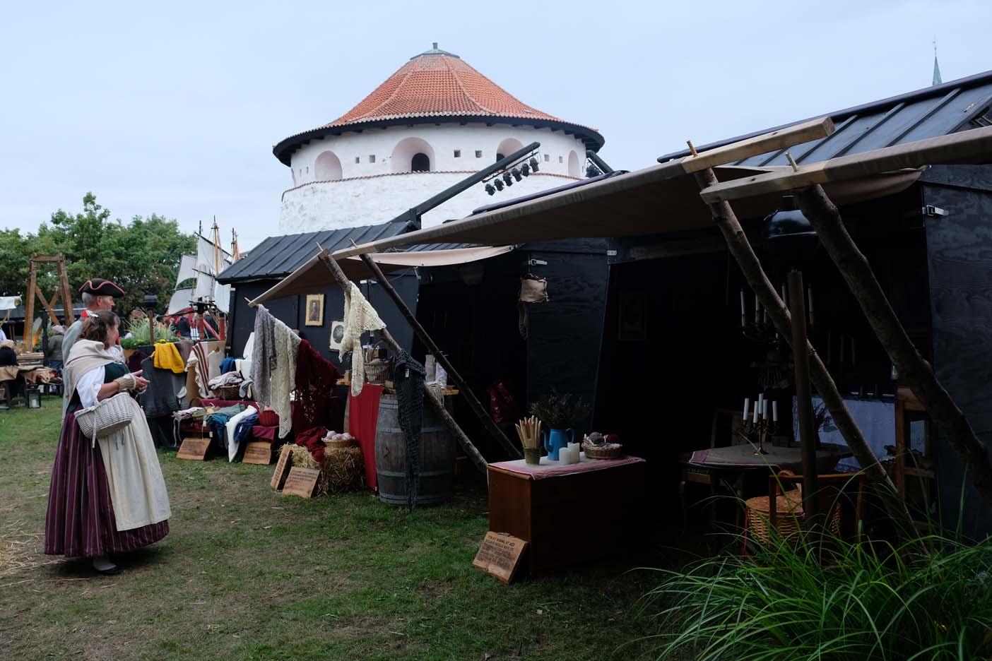 frederikshavn- festival-middeleeuws