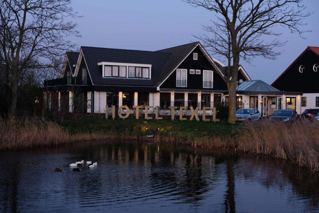 Hotel Texel