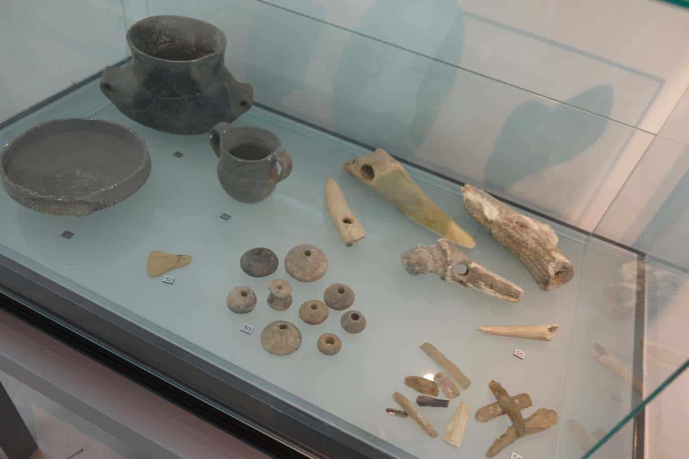 Nis servie museum archeologie
