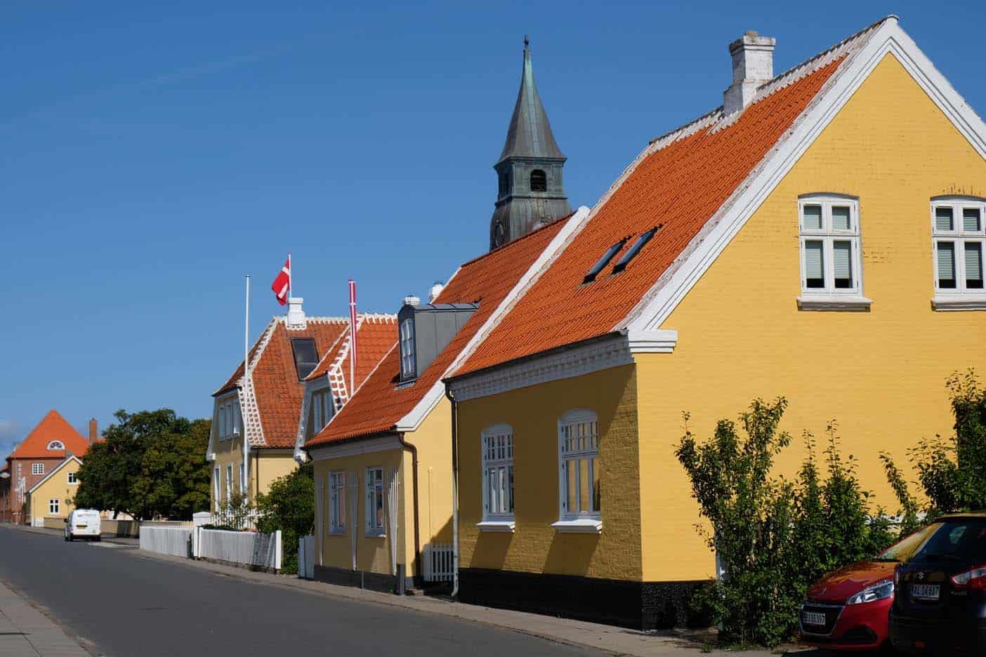 Skagen Denemarken