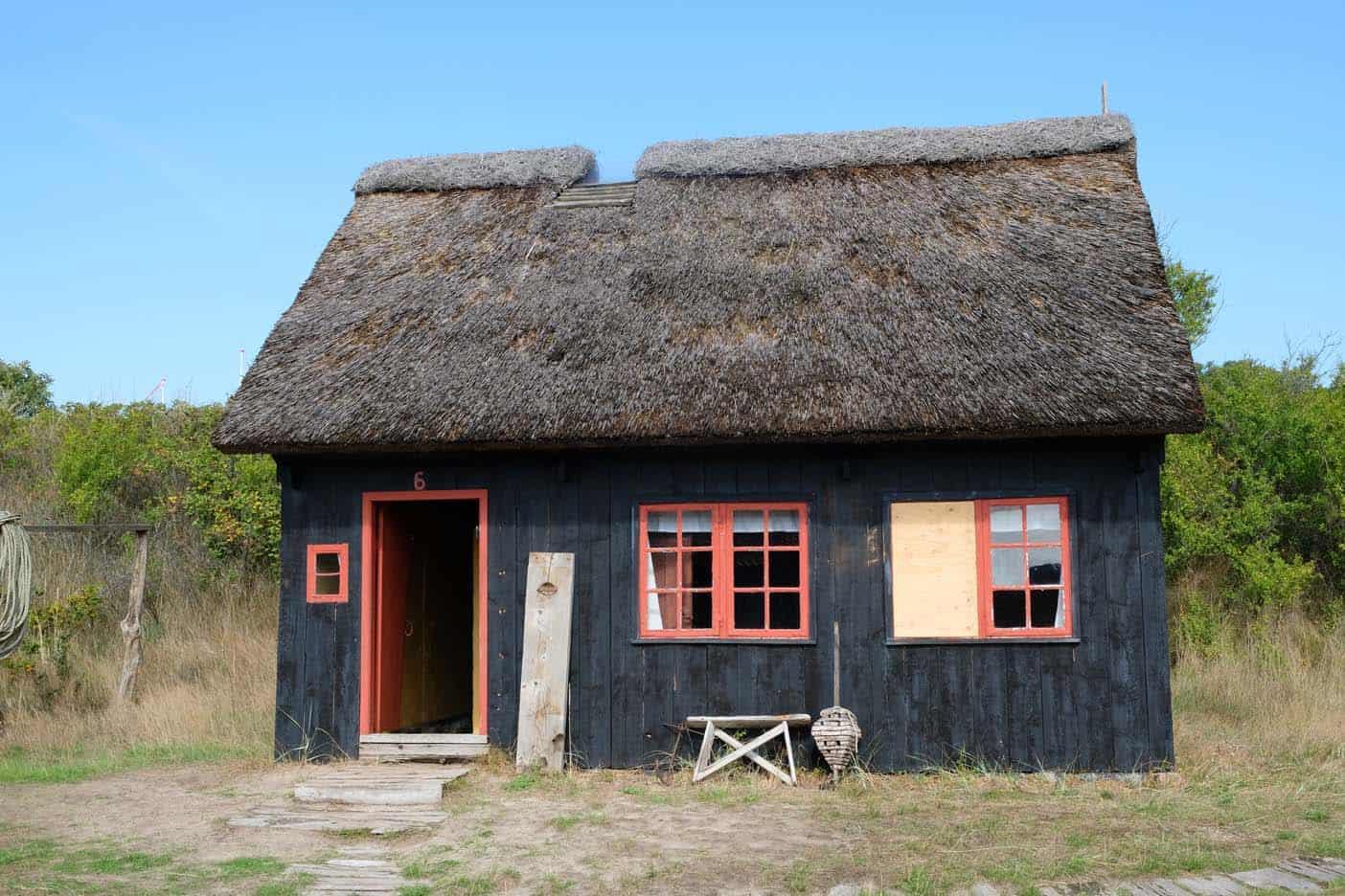 Skagen openlucht museum