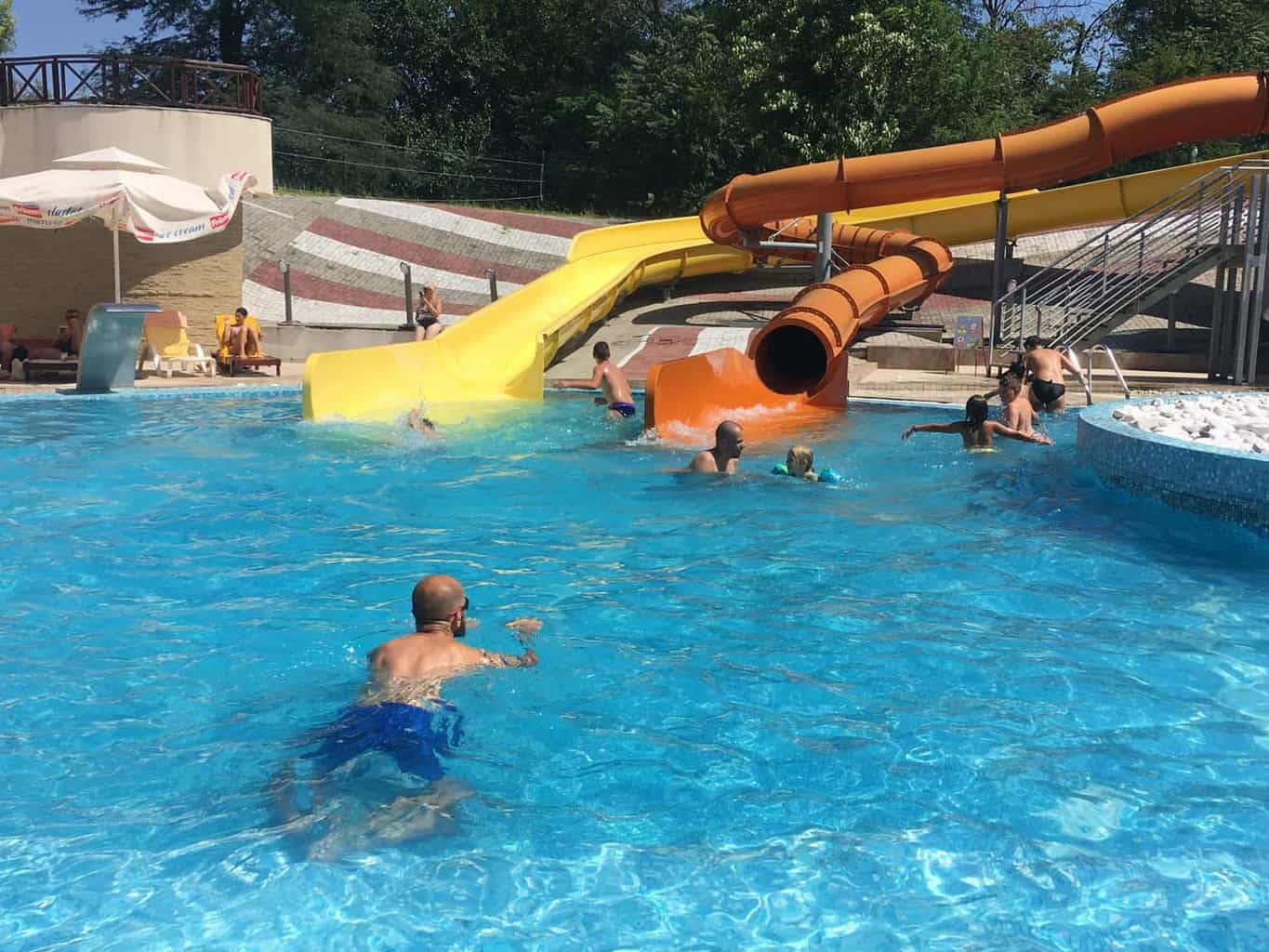 Waterpark Veliko Gradiste