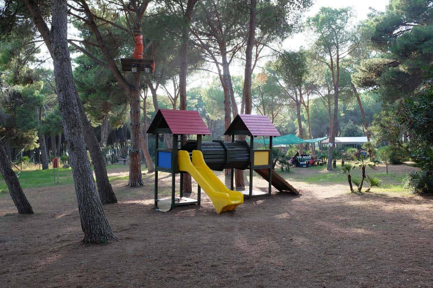 Avonturepark Alghero