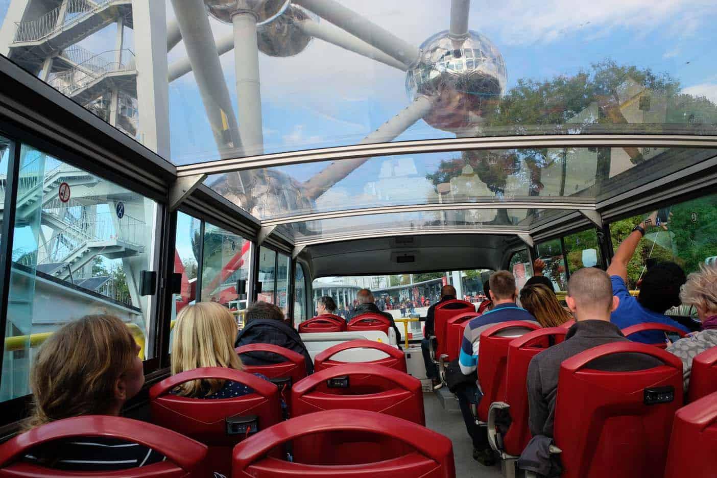 Brussel bus
