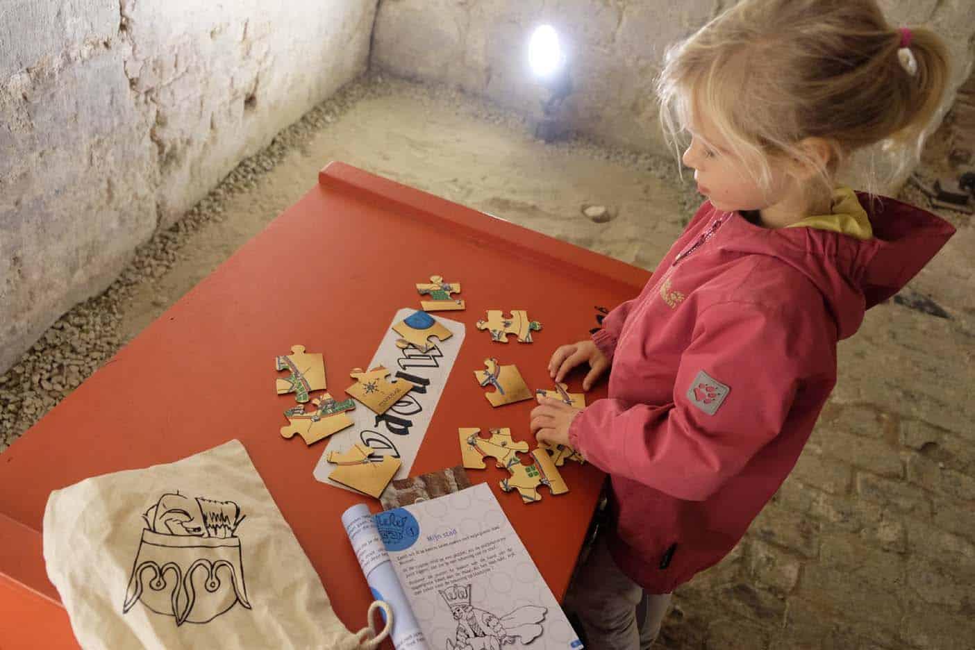 Brussel met kinderen couberg paleis
