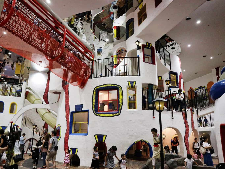 KidsPlaza Osaka