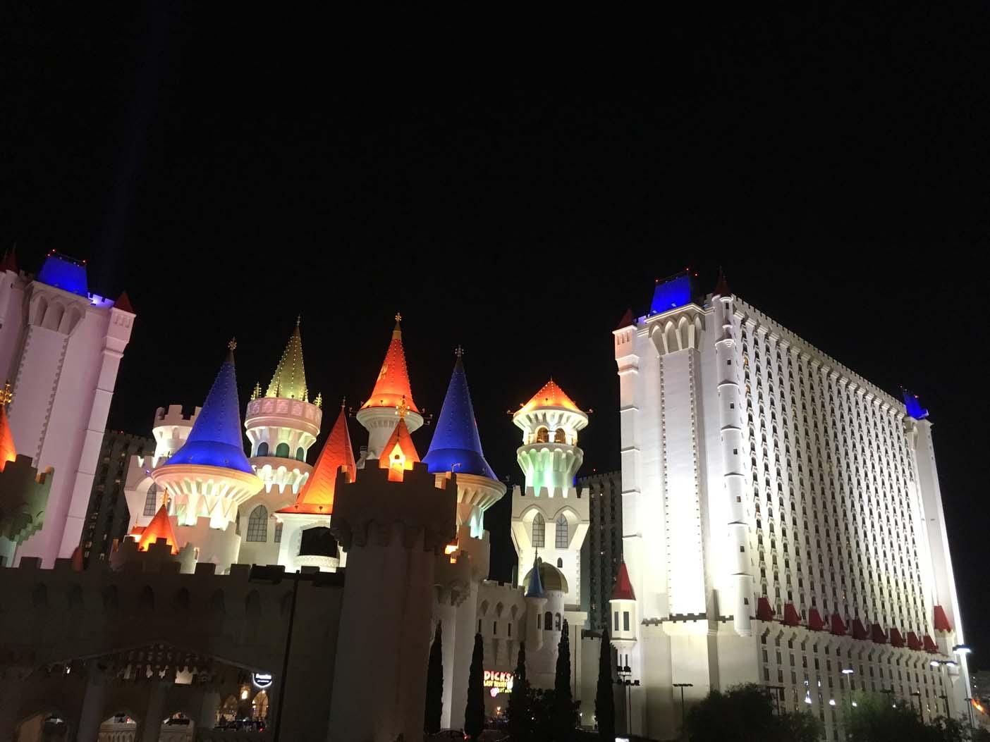 The Strip Las Vegas 4