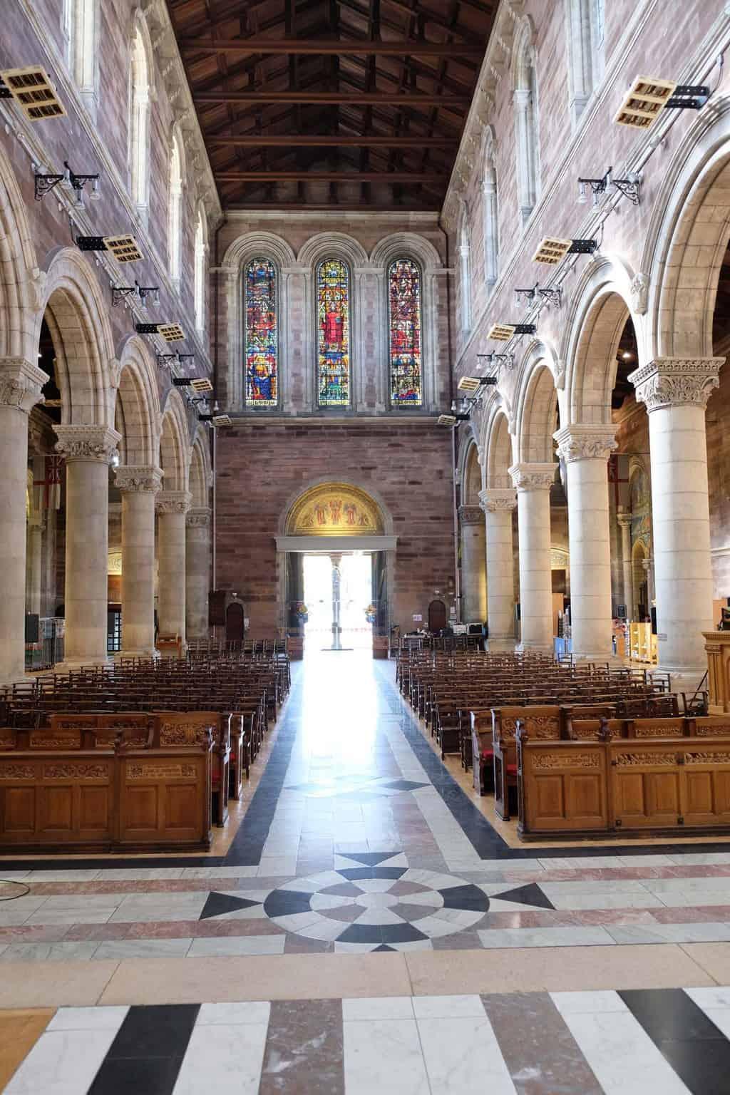Belfast kathedraal