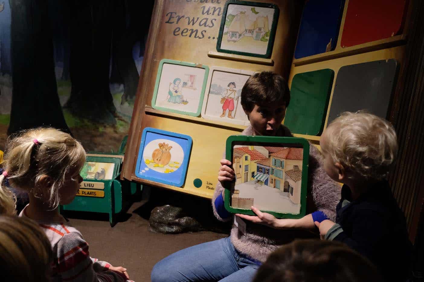 brussel kindermuseum