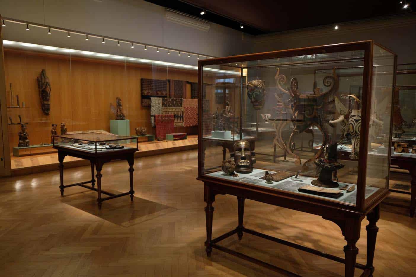 Museum Kunst en Geschiedenis