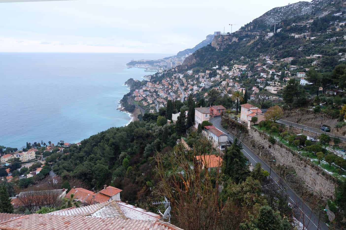 Monaco met kinderen