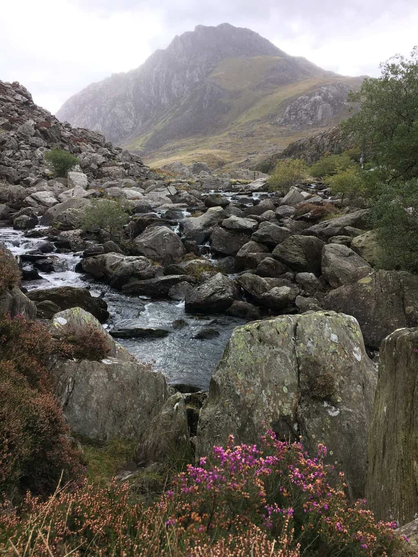 Wales snowdonia nationaal park