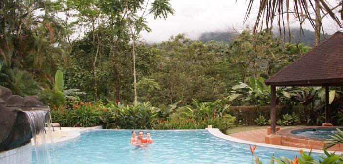Kindvriendelijk hotel costa rica