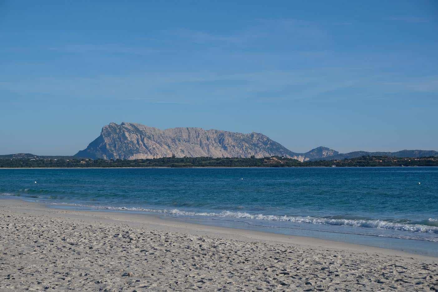 Spiaggi La Cinta