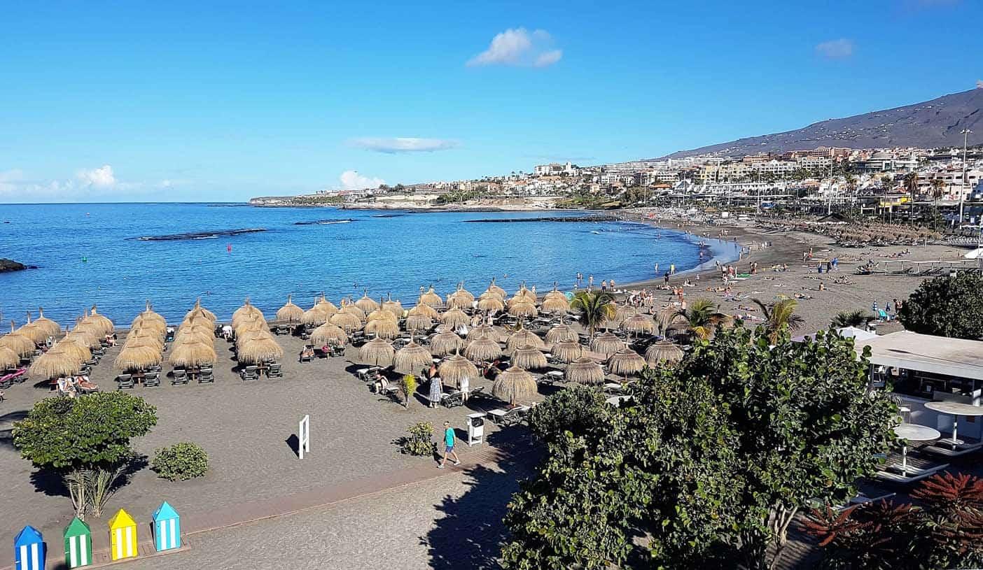 Tenerife met kinderen