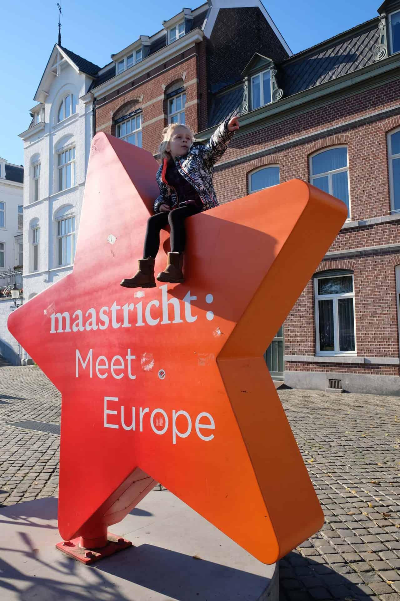 Maastricht met kids