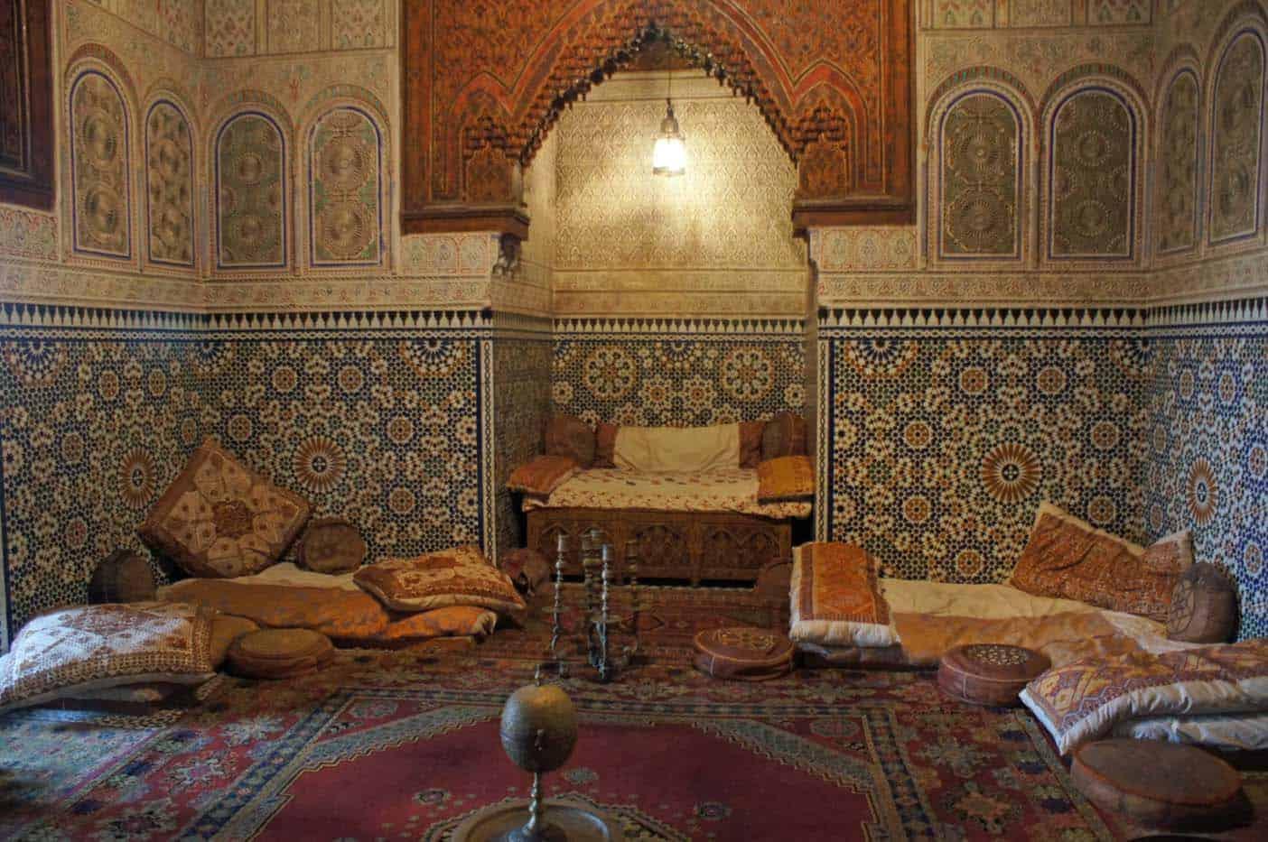 Meknes bezienswaardigheden